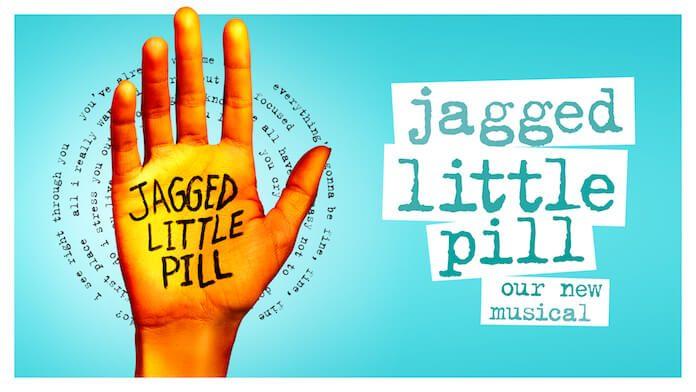 Jagged Little Pill (Musical)