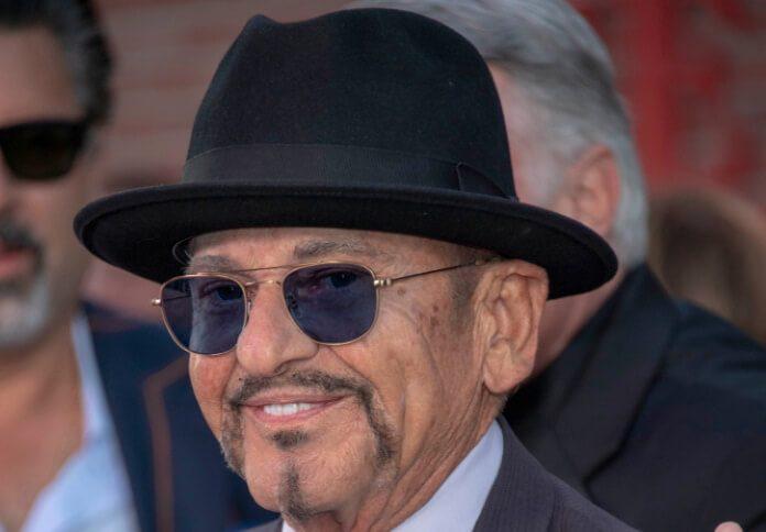 Joe Pesci em 2019