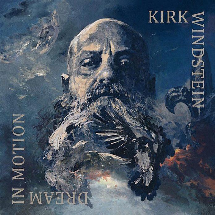 "Kirk Windstein - ""Dream In Motion"""
