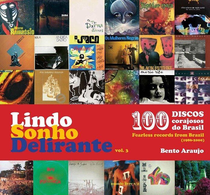 Livro sobre música alternativa brasileira ganha campanha de financiamento coletivo