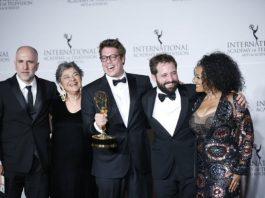 Porta dos Fundos ganha Emmy Internacional