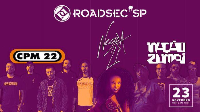 Roadsec 2019