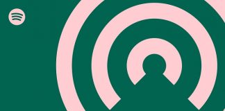 Spotify cria playlist personalizada com dicas de podcasts
