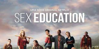 Segunda temporada de Sex Education