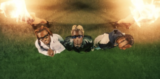 """Travis Scott, Young Thug e Gunna em vídeo de """"Hot"""""""