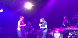 Dave Grohl Cerveja Papai Noel