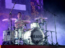 Richard Hughes, do Keane em São Paulo-4