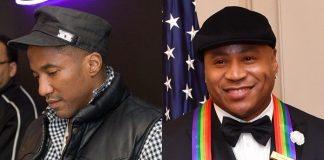 Q-Tip e LL Cool J