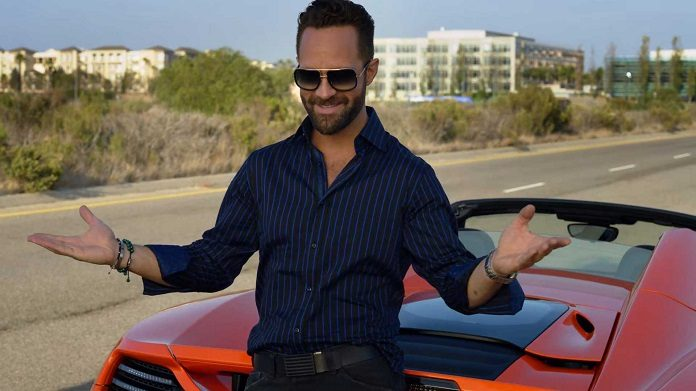 Silicon Valley russ hanneman
