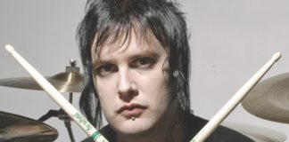 The Rev, baterista do Avenged Sevenfold