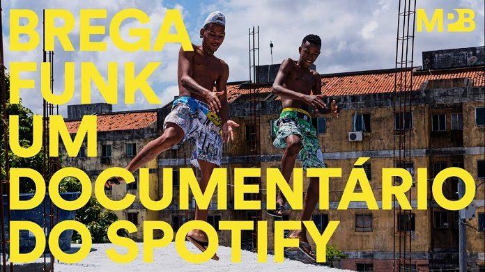 Documentário produzido pelo Spotify mostra a evolução do brega funk