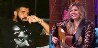 Drake e Marília Mendonça
