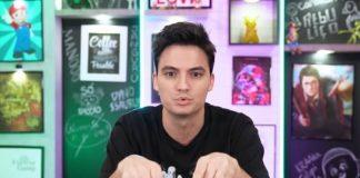 Felipe Neto no YouTube
