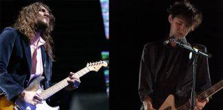 John Frusciante x Josh Klinghoffer