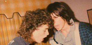 Billie Joe e Mike Dirnt (Green Day)