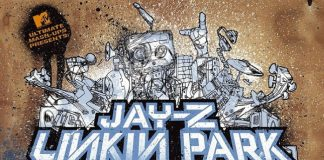 Jay Z e Linkin Park - Collision Course