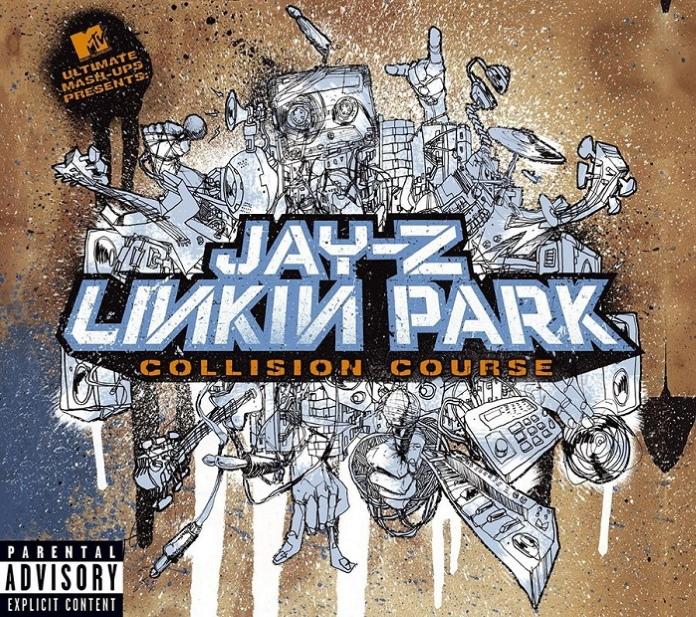 Jay Z e Linkin Park - Collision Course