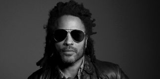 "Lenny Kravitz fala sobre amor e inclusão no single ""Here To Love (#fightracism)"""