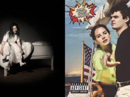 Melhores discos de CoS e Stereogum, 2019