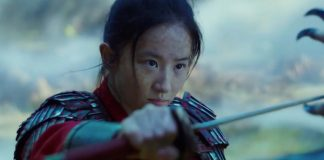 Mulan, novo trailer