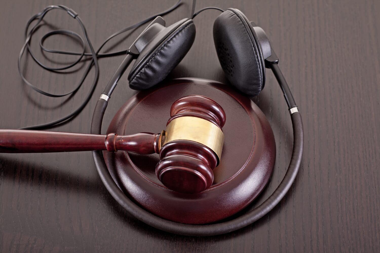 Música e Direitos Autorais