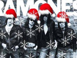 Ramones no Natal