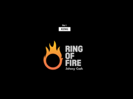 Logotipo de Ring Of Fire