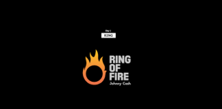 Logotipo de Ring Of Fire