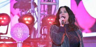 Alanis Morissette NYE