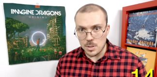 Anthony Fantano Imagine Dragons
