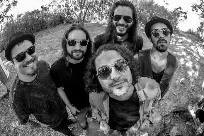 Black Circle, banda cover de Pearl Jam