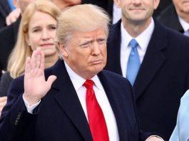Donald Trump Star Trek 1
