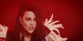 Evanescence The Chain