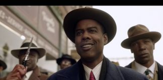 Fargo Chris Rock trailer