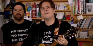 Jimmy Eat World Tiny Desk
