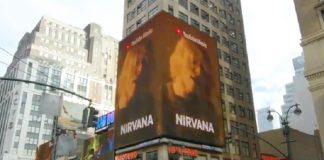 Nirvana Outdoor Smells Like