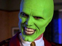 O Máskara de Jim Carrey