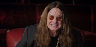 Ozzy Osbourne Documentário