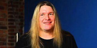 Reed Mullin, baterista do Corrosion Of Conformity