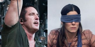 Trent Reznor e Bird Box