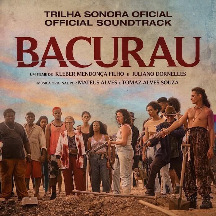 Bacurau (Trilha Sonora)