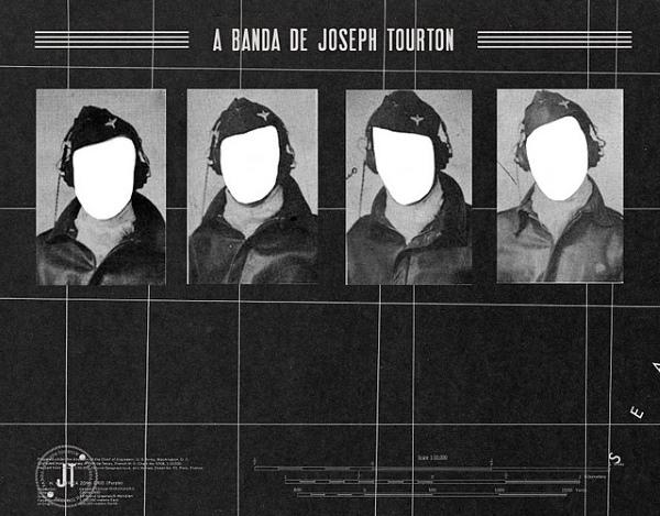A Banda de Joseph Tourton (2010)