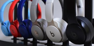 Beats Solo Pro, os novos fones da Beats (Apple)