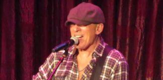 Bruce Springsteen em shows surpresa na Light of Day