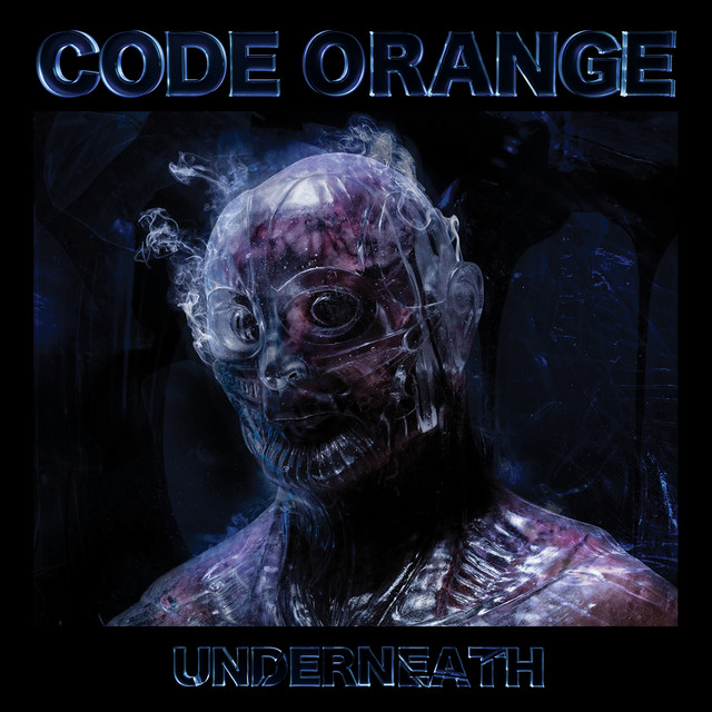 "Code Orange - ""Underneath"""