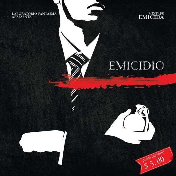 Emicida - Emicídio
