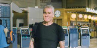 Henry Rollins em vídeo para LAX