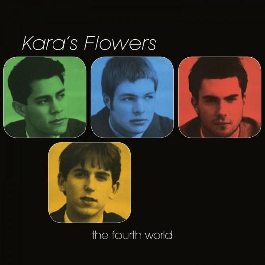 "Kara's Flowers - ""The Fourth World"""