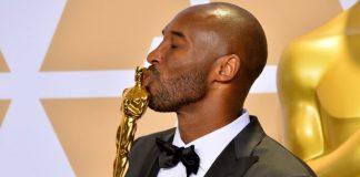 Kobe Bryant ganhou o Oscar em 2018