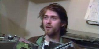 Kurt Cobain e Os Mutantes